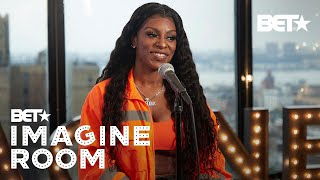 "Dae Jones Sings & Raps To Her ""3:22"" And ""Uber Music"" Tracks 