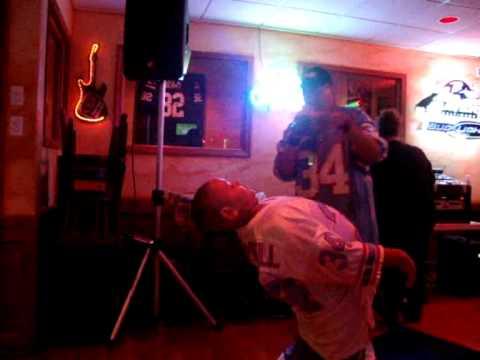 JGManRulz - Loafers Karaoke - Pop: The Third Time &39;Round