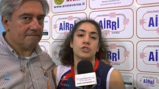 Alp Airri vince 3 a 0 le semifinali provinciali