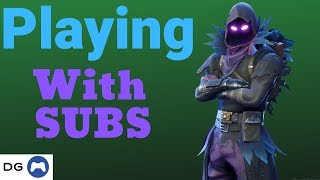 🔴 Zone Wars With Subs | Code: dopeymiket23 | Fortnite Xbox LIVE Stream 345+ wins | ROAD TO 2000 SUBS