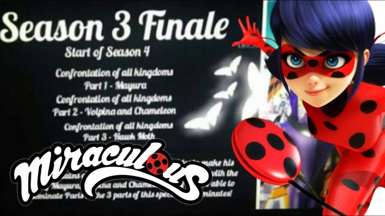 Miraculous Season 4
