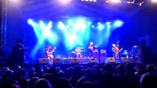 Toxoplasma -  Leben Verboten (live @ Spirit Festival, 01.09.2012)