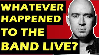 Live  Whatever happened to the band Behind Throwing Copper, Lightning Crashes & I Alone