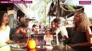 Grand Cafe Del Mar 2013
