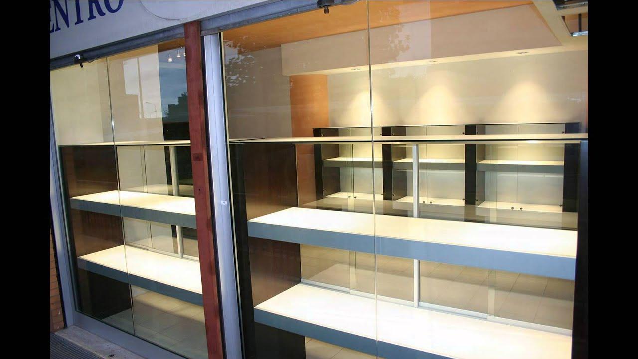 Arredamento negozio compro oro gioielleria ekip for Compro arredamento usato