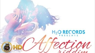 Esco - Ruffer [Affection Riddim] July 2012