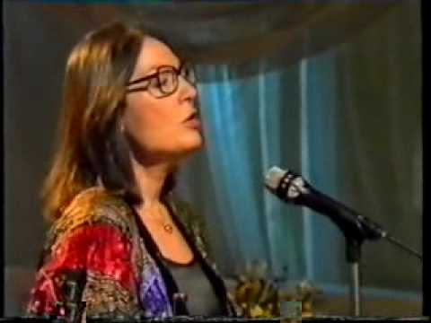 Nana Mouskouri - Only time will tell ( TV S )