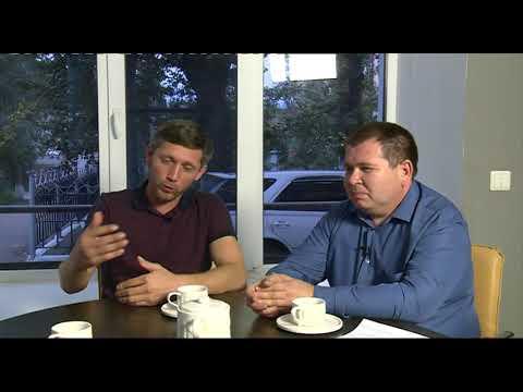 Открытый эфир. Алексей Полянский и Андрей Кулышев