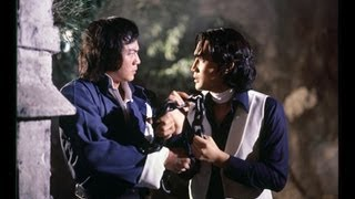 Convict Killer 插翅難飛 (1980) **Official Trailer** by Shaw Brothers