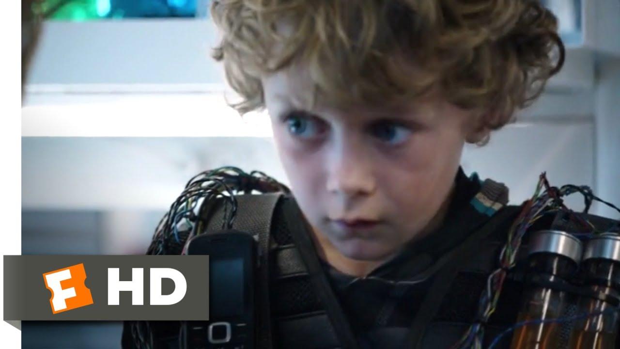 Download Countdown (2016) - Child Bomb Scene (5/5)   Movieclips
