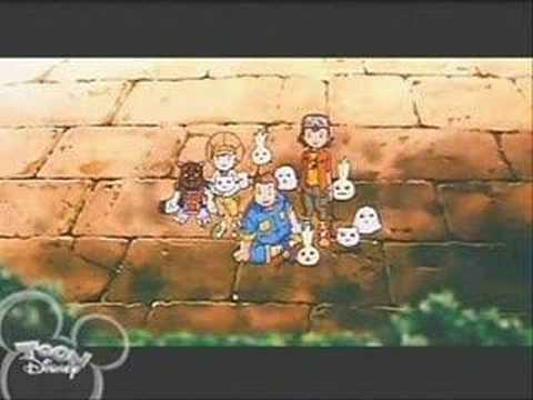 Digimon Frontier Movie Island Of Lost Digimon English Dubbed