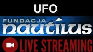 LIVESTREAM FN o UFO - 2 lipca 2018