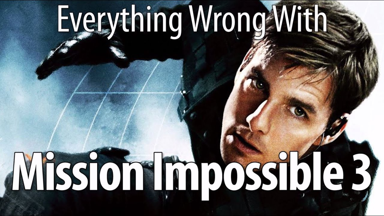 Mission Impossible 3 Watch Online In Hindi Youtube Angel Beats