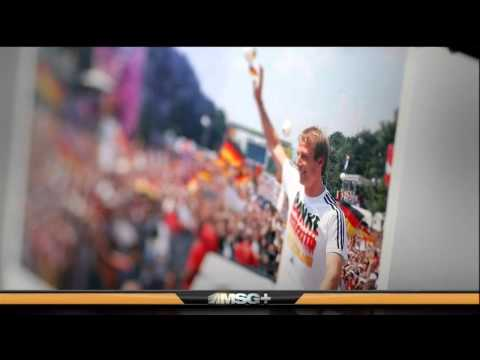 The Game 365 - Jurgen Klinsmann - Full Documentary TV Special 2014 USA