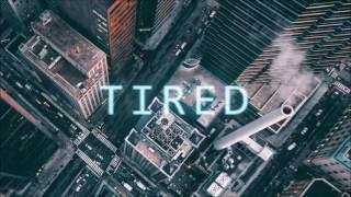 Alan Walker (Ft. Gavin James) - Tired (Aidan McCrae Remix)