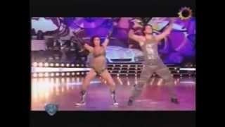 Видео: Valeria Archimó - Reggaeton - Bailando 2008