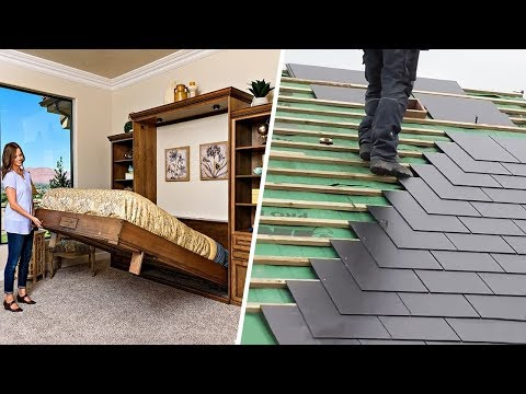 THESE IDEAS WILL TAKE YOUR HOUSE TO ANOTHER LEVEL