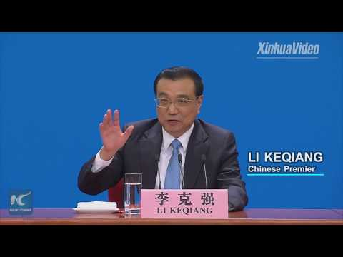 China vows to further improve business environment: Premier Li