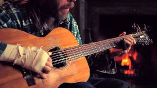 Charlie Parr, Bad Luck Blues