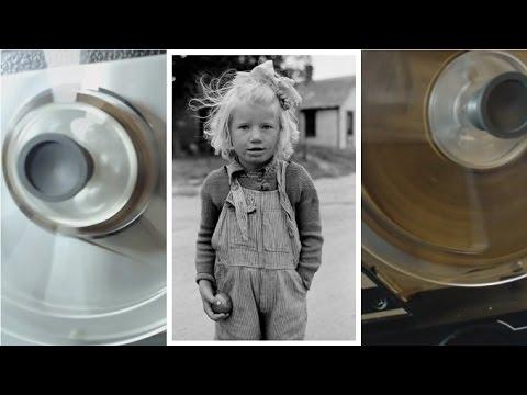 1965 Silvertone Tape Recorder Model 4236 Restore Part 7 Final