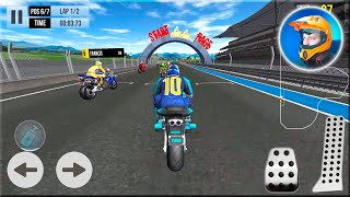 Bike Racing Game - Sbk15 Official Mobile Game - Superbike Games
