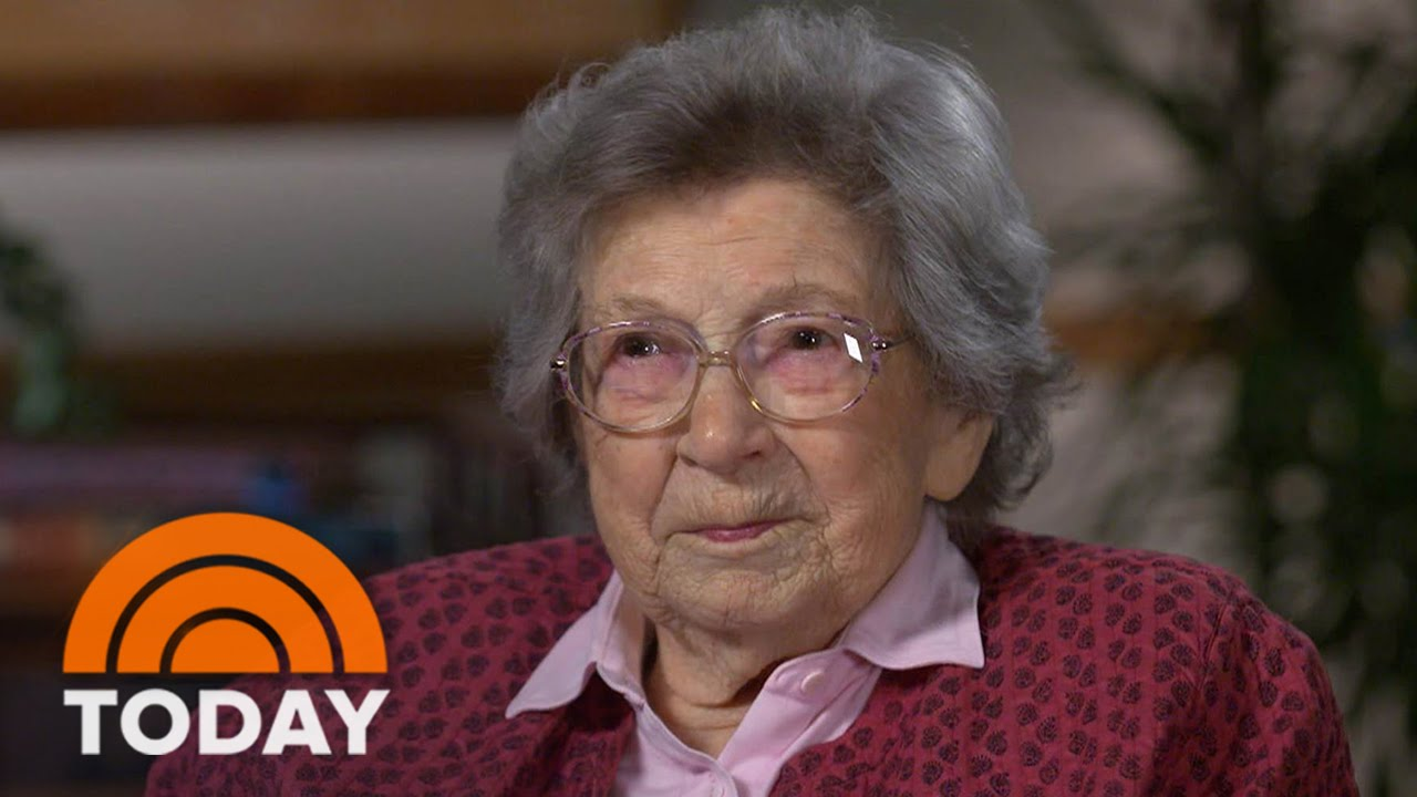Author: Children's Author Beverly Cleary On Turning 100: 'I Didn't