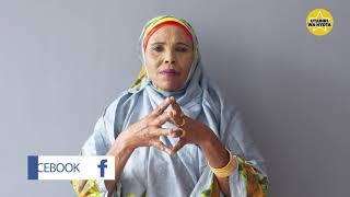 Tafsiri za NDOTO za kuoa MWANAMKE Aliyekufa - S01EP87- Utabiri wa Nyota na Mnajimu Kuluthum