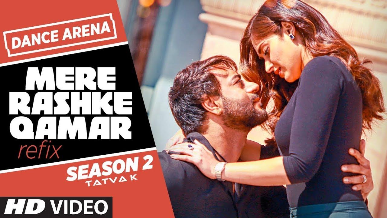 Dance Arena 2 Mere Rashke Qamar Refix Episode 3 Tatva K