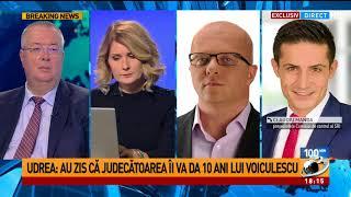 """Claudiu Manda: """"Udrea a spus că Laura Codruța Kovesi era foarte utilă la alegerile din 2009"""""""