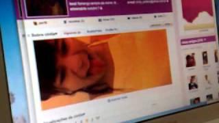 Como colocar foto no perfil do orkut, Como colocar foto no perfil do NOVO ORKUT