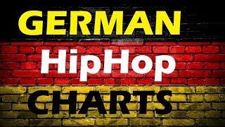 German Hip-Hop Charts | 29.01.2018 | ChartExpress