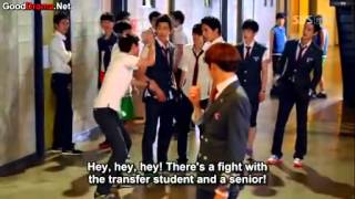 Video To The Beautiful You episode 1 part 2/4 download MP3, 3GP, MP4, WEBM, AVI, FLV Juni 2018