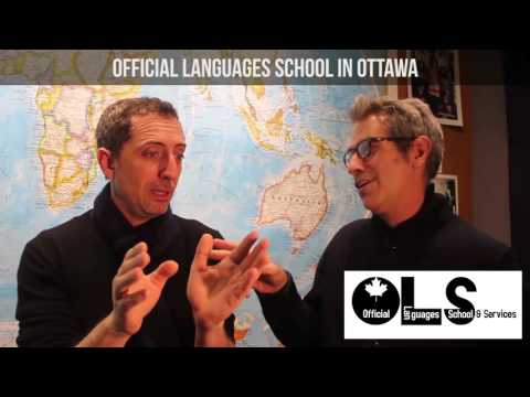 Learn French Fast   Official Languages School   Ottawa