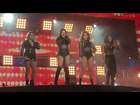 [HD - Best quality] Fifth Harmony - 'Down' live at iHeartSummer '17 in Miami (June 9th)