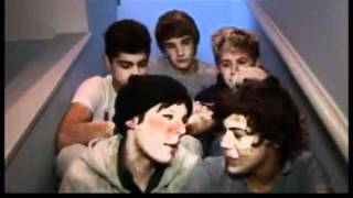 One Direction video diaries - best bits