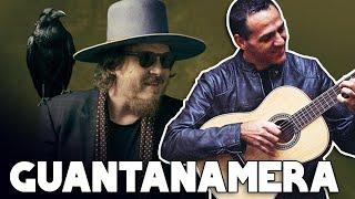 Guantanamera - Cuba - Cancion Popular Cubana
