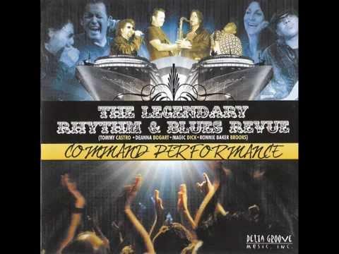The Legendary Rhythm & Blues Revue - If I Had A Nickel
