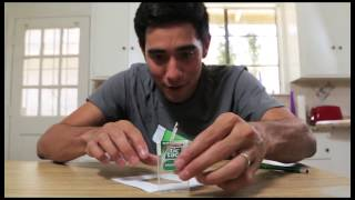 TIC TAC Zach King Compilation