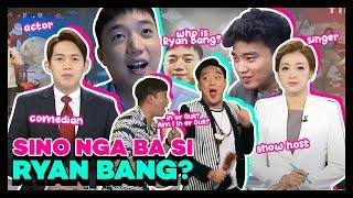 WHO IS RYAN BANG?