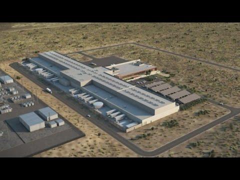 Facebook to open data center in New Mexico