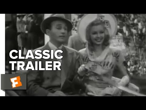 Holiday Inn   1  Irving Bacon Movie 1942 HD