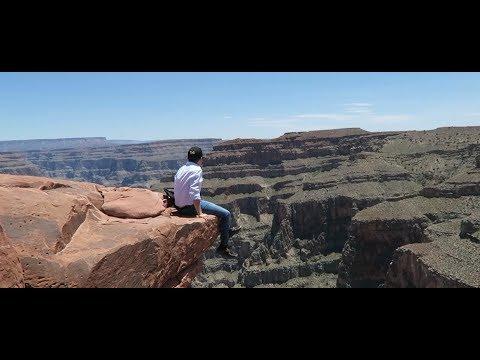 Visita al Gran Cañón del Colorado | Cosas que hacer en Vegas | Travel tour