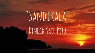 Download Rindik Saih Pitu - Sandikala (Gamelan relaksasi bali.. Sangat damai dihati)