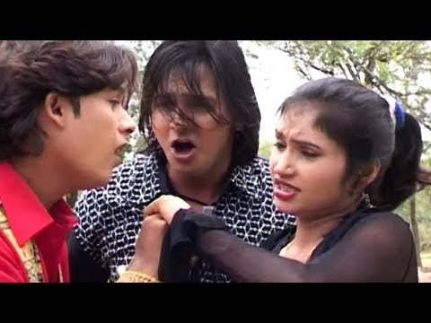 Yela Banabe Ke Mola Banabe - Dilip Shadangi & Zafar Iqbal - Ae Vo Turi Chipari - CG Song