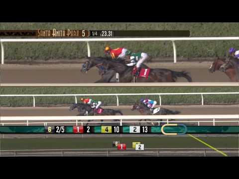 Sham Stakes (Gr. III) - Saturday, Janaury 11