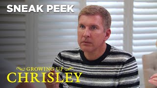 Growing Up Chrisley | Sneak Peek: Todd Thinks Nic Is Living With Savannah | Season 2 Episode 3