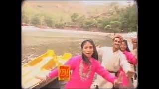 Neeru Chali Ghumdi | Top Himachali Folk Song | TM Music | Vicky Chauhan