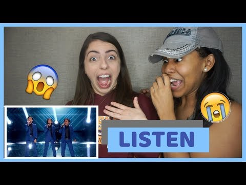 TNT Boys - Listen | World's Best (REACTION)