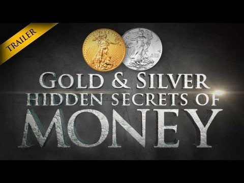 Mike Maloney, Hidden Secrets of Money