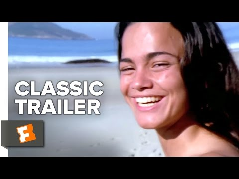 City of God (2002) Official Trailer - Crime Drama HD